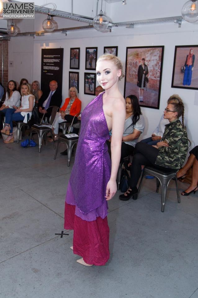 Bias cut layered dress perfect for festivals, beachwear and weddings